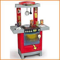 Детская игровая кухня Mini Tefal Cook Tronic Smoby 24147