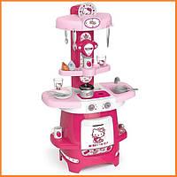 Детская игровая кухня Cooky Hello Kitty Smoby 24087