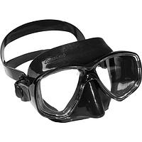 Маска для ныряния Cressi Sub Marea; чёрная