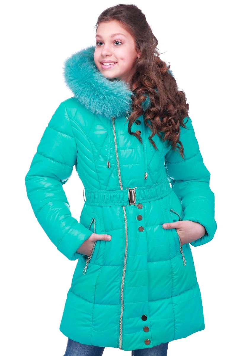 Для девочки куртки зима 6 лет