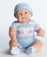 Кукла-пупс новорожденный мальчик Lucas, 46 см, Berenguer,
