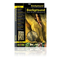 Hagen Exo Terra Rock Terrarium Backgrounds задний фон для террариума 45х60см