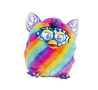 Фёрби бум Кристал Радуга Furby Boom Crystal Series Rainbow Ферби бум кристаллы Радужный