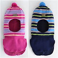 Новые шлемики для мальчика и девочки