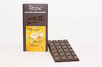Черный шоколад с горчицей 70г Prodan`s