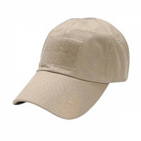 Кепка Condor Tactical Cap Tan