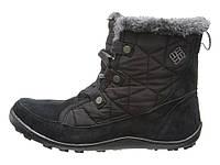Ботинки женские Columbia Minx Shorty Omni-Heat BL1593-010