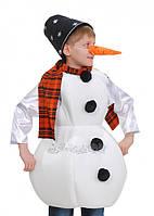 Снеговик №2 — Новогодний костюм
