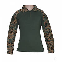 Рубашка тактическая EMERSON Gen2 Combat Marpat, фото 1