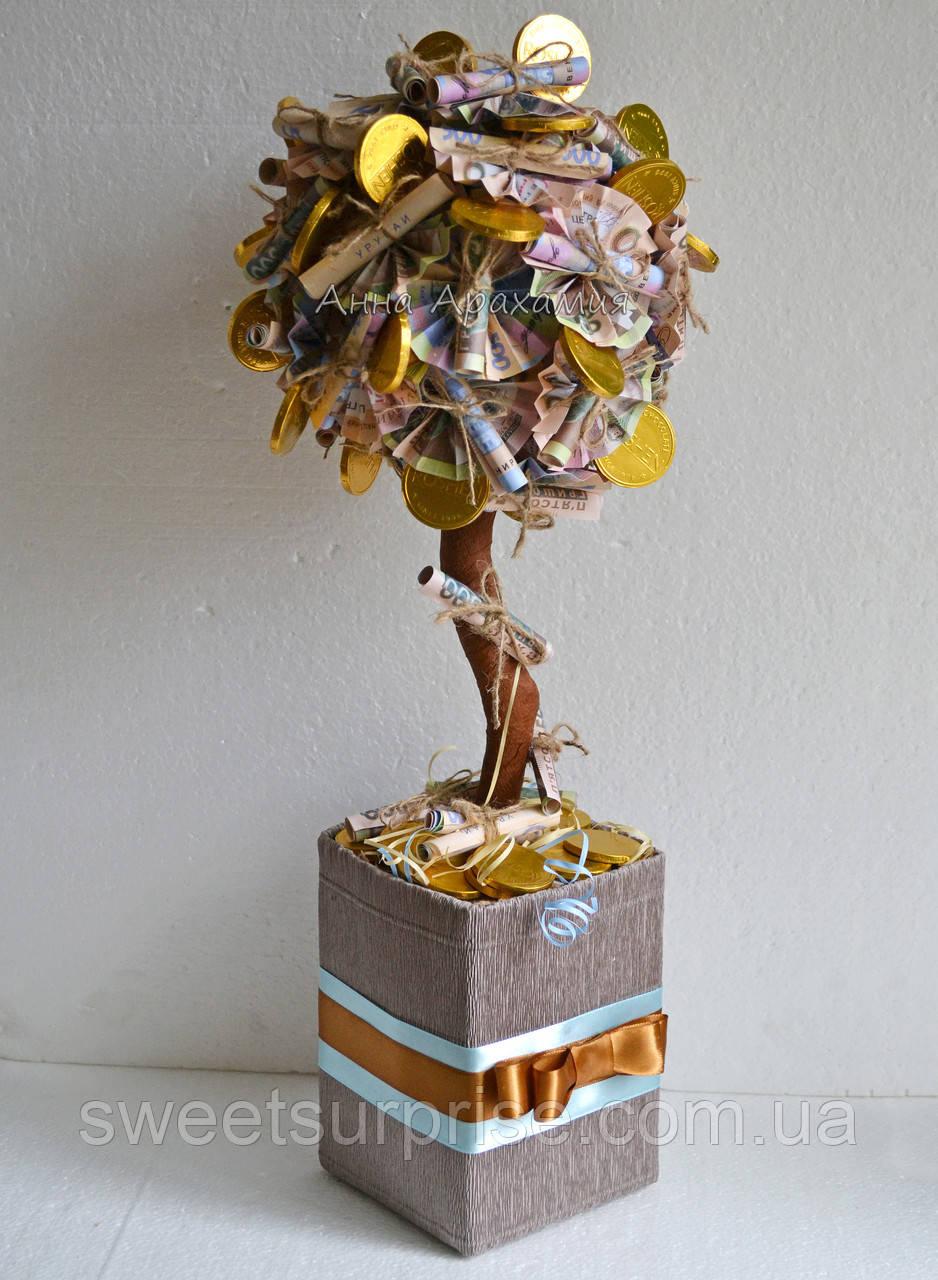 Как оформить подарок деньгами? Варианты оформления 31