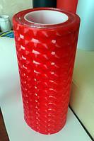 Тонировочная пленка для оптики 4D CAT EYES красная