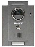 Вызывная видео панель COMMAX DRC-4BH ч/б (накладная, антивандальная)