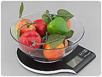 Кухонные электронные весы Ronner TW3010B
