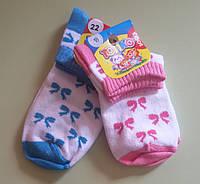 Носки детские для девочки Топко