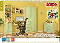 Мебель в детскую комнату Симба (Мебель Сервис)