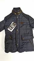 детские куртки , одежда для мальчиков 3-7 лет