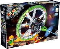 """Конструктор """"Космический корабль"""" BANBAO 6405, 512 деталей"""