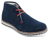 Мужские ботинки KRISTOPHER Blue, фото 1