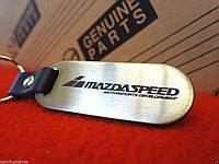 Mazda 3 6 RX-8 брелок MazdaSpeed новый оригинал