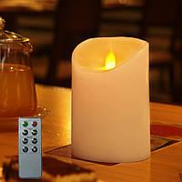 Электронная свеча с имитацией пламени Dancing Flame 125