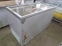 Ларь морозильный Klimasan D 400 DFSG АС новый уцененный!!!