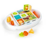 Кубики развивающие Лето Cotoons Smoby 211385