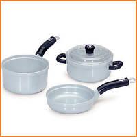 Набор детской посуды WMF из 3 предметов Klein 9435