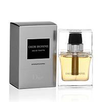 Christian Dior Homme туалетная вода мужская 50 ml