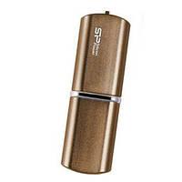 Флешка Flash Drive Silicon Power Lux Mini 720 8Gb USB 2.0 Bronze