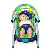 Шезлонг для новорожденных Bright Starts 60487 - Лагуна