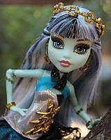 Кукла Monster High Фрэнки Штейн (Frankie Stein) 13 Желаний Монстер Хай Школа монстров