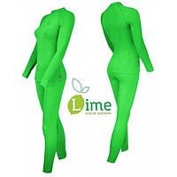 Термобелье мультифункциональное, Radical Base Green