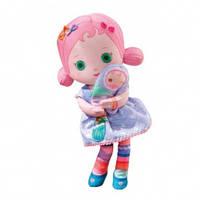 Мягкая игрушка  MOOSHKA КУКЛА ДИАНА 24 см, с аксессуарами