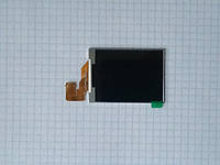 Дисплей Sony Ericsson W595