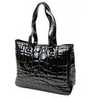 Деловая сумка-портфель Silhouettе