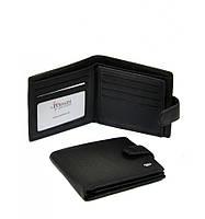 Мужской кошелек из кожи dr.Bond Classik
