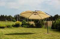Зонт садовой Furnide 3.0м
