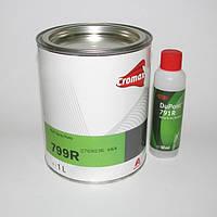 Шпатлевка распыляемая (жидкая) DuPont 799R + 791R