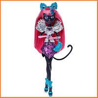 Кукла Monster High Кэтти Нуар (Catty Noir) из серии Boo York Монстр Хай