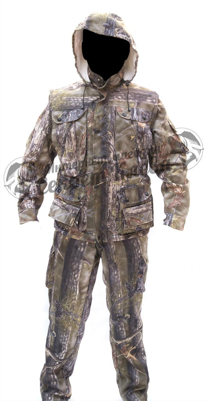 костюмы для охоты и рыбалки купить харьков