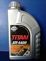 Жидкость для коробок автомат FUCHS TITAN ATF 4400 (1л.)
