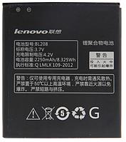 Аккумулятор Lenovo S920 IdeaPhone / BL208 (2250 mAh)