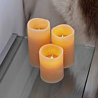 Электронные свечи Tenna Melon набор