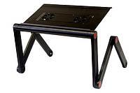 Столик для ноутбука Laptop C2 (Black)