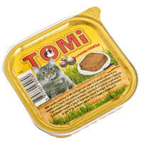 TOMi Poultry & liver Pate 100 гр.