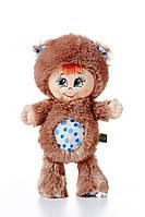 Мягкая игрушка Медвежонок Крошка ТМ Левеня