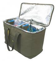 Сумка-холодильник для хранения и транспортировки продуктов и напитков Acropolis ТСТ-2