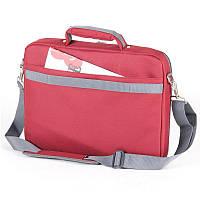 Сумка для ноутбука Sumdex PON-301RD красная