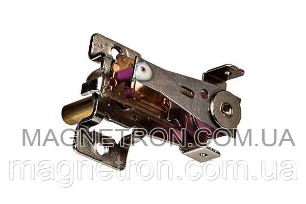 Термореле для масляного обогревателя QX201 250V 10A, фото 2