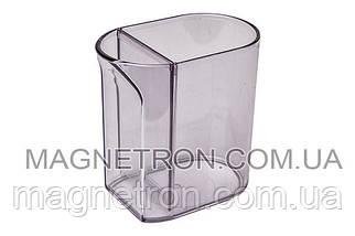 Чаша для сбора сока + толкатель для соковыжималки Braun 67051123, фото 3